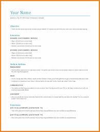 type of resume paper type of resume format teller resume sample