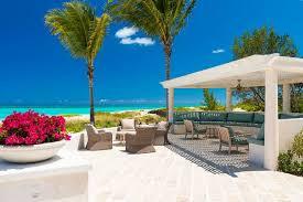 turks and caicos beach house turks u0026 caicos villa rentals villa pl cor 5br rental villa