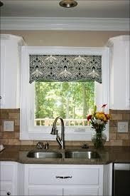 large kitchen window treatment ideas kitchen kitchen window curtain ideas valances for kitchen target