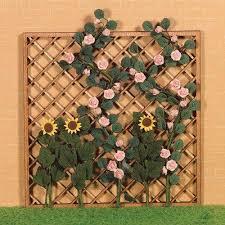 the dolls house emporium trellis panel