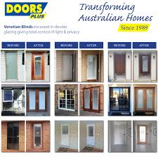 venetian blinds in doors what a great idea doors plus