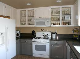 painting your kitchen cabinets best of painting kitchen cabinets white before and after pictures