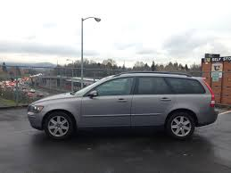 volvo head office volvo v50 2006 pdx autohaus