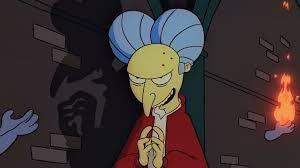 Simpsons Treehouse Of Horror I - treehouse of horror iv season 5 episode 5 simpsons world on fxx