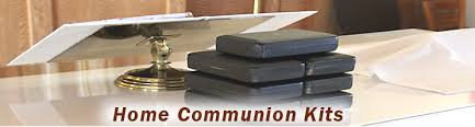 communion kits communion home communion immanuel lutheran church
