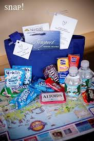 wedding hotel bags 13 best out of town guest bags images on wedding hotel
