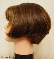 angled haircuts front and back how to cut a back angled bob cutting how to for a bob