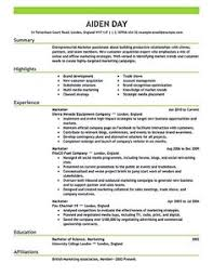 Sample Resume For Marketing Manager by Sharepoint Architect Resume Samples If You Are An Architect And