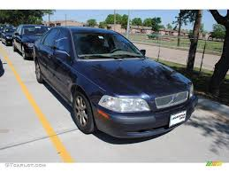2003 s40 2002 dark blue volvo s40 1 9t 29201471 photo 5 gtcarlot com