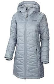 columbia morning light jacket columbia women s morning light omni heat long jacket coat