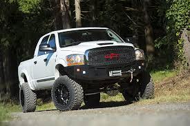 Dodge Ram White - white knight mike dunk sr u0027s do it all 2006 dodge ram 3500