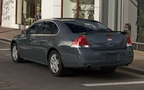2014 Chevy Monte Carlo 2014 Chevrolet Impala Limited Photos And Wallpapers Trueautosite