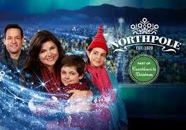 northpole northpolemovie hallmark channel