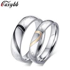 Heart Wedding Rings by Compare Prices On Silver Heart Engagement Rings Online Shopping