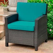 Patio Furniture Wicker Resin - wicker chair replacement cushions related keywords wicker