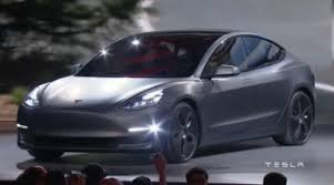 first images surface of tesla model 3 aero wheel covers removed
