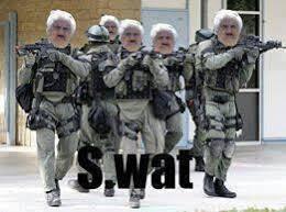 Swat Meme - swat meme by lbacontotoso memedroid