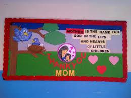 thanksgiving day bulletin board ideas thank you mom mothers day bulletin board idea myclassroomideas com