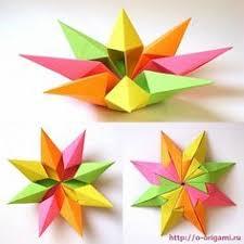 cara membuat origami hello kitty 3d cara membuat hiasan dinding kamar sendiri dari kertas origami motif