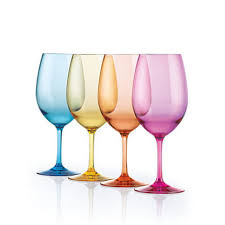 11 best plastic wine glasses for 2017 acrylic stemless plastic