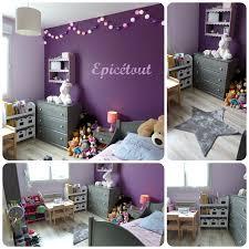chambre prune et gris chambre beige et prune