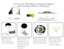 converter kit for recessed lighting recessed lighting conversion kit ing to pendant square can light