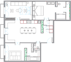 floor plans for free design my 3d room online your own for free planner interior home