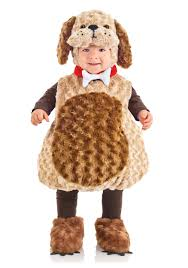 Toddler Costumes Halloween Toddler Puppy Costume