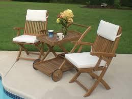 Used Metal Patio Furniture - furniture gloster teak ebay used outdoor patio furniture teak