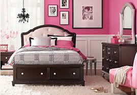 Irresistibly Stylish The Dawn Court Bedroom Offers Lavish Comfort - Rooms to go kids bedroom