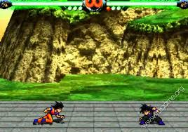 dragon ball mugen edition 2007 download free games