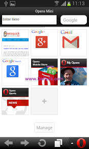 opera mini version apk opera mini 16 0 2168 1029 apk version here daily2k