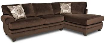 Albany Sectional Sofa Albany 8642 Transitional Sectional Sofa With Chaise Furniture