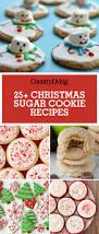 25 easy christmas sugar cookies recipes u0026 decorating ideas for