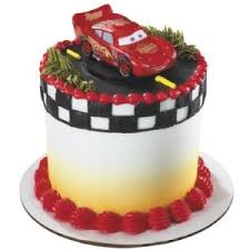 cars cake toppers pixar cars candles pans and toppers character cake decorations