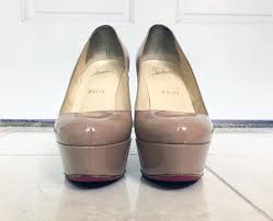 Are Christian Louboutins Comfortable My Superficial Endeavors Christian Louboutin Bianca Pump