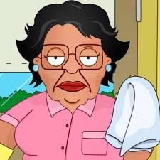 Mexican Maid Meme - the very best of consuela the maid from family guy family guy and