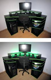 bureau informatique gamer bureau ordinateur gamer meetharry co