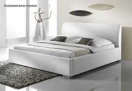 Schlafzimmer Betten Mit Bettkasten Bett 140 200 Günstig Weiß Tentfox Com