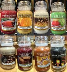 yankee candle uk 2016 releases the best candles for a cozy home