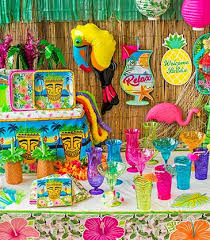 party supplies summer party ideas luau party supplies dollartree