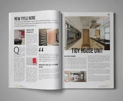 home interior design magazines 10 modern digital home magazine templates for free psd eps ai