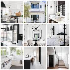 instagram roundup black u0026 white u2013 greige design