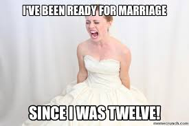 Engagement Meme - wedding wednesdays a psa on waiting for an engagement 300 sandwiches