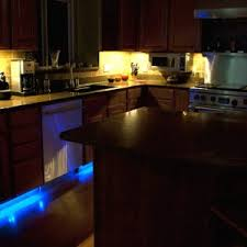 Kitchen Cabinet Lights Led Strip Lights Under Cabinet Elegant Kitchen Lighting