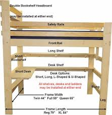 Wood Loft Bed Designs by 25 Best Wood Bunk Beds Ideas On Pinterest Rustic Bunk Beds