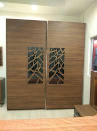 Woodwork Designs For Bedroom Modern Bedroom Wardrobe Design Ideas