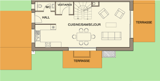 amenager cuisine salon 30m2 amenager cuisine salon 30m2 free une dco salon sjour cuisine