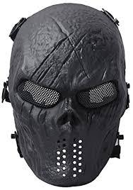 cool masks coofit airsoft mask cool mask dust masks for men black