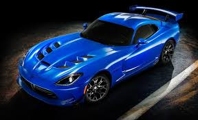 Dodge Viper 2015 Interior Report Dodge Viper Acr Production Could Start This Summer U2013 News